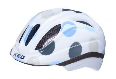 KED fietshelm Meggy II Trend S/M (49-55cm) - deep blue